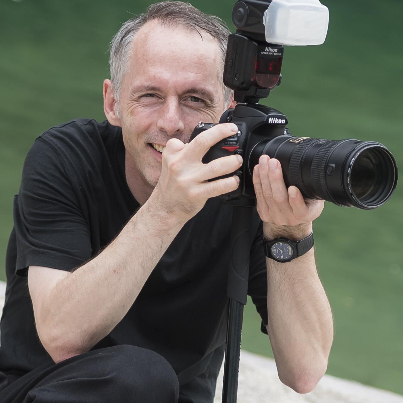 Varró Imre fotográfus