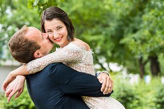 esküvői és jegyes fotózás